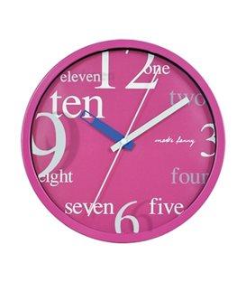 Zegar ścienny analogowy Perfect 9167
