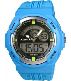 XONIX MC 003