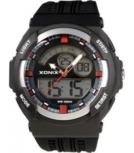 XONIX MC 007