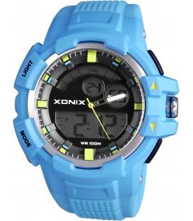 XONIX MW 002