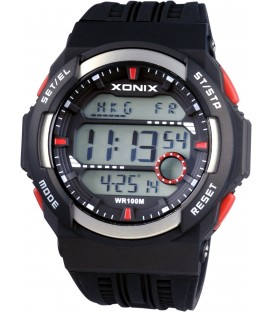 XONIX JS 003