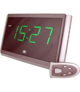 Zegar sieciowy XONIX 2502 zielony
