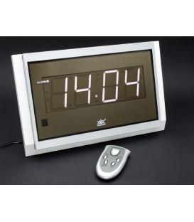 Zegar sieciowy XONIX 2502 biały