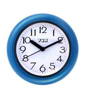 Zegar analogowy HE801BL