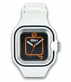 Zegarek naręczny Oceanic AQ958 biały
