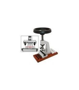 Przyrząd do odkręcania i zamykania zegarków do 40mm TCM1017