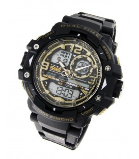 Zegarek naręczny Oceanic AD1144 czerwony