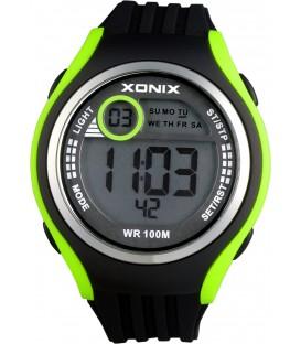 XONIX NO 005