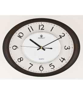 Zegar ścienny analogowy Perfect PW 145