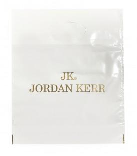 Torba foliowa Jordan Kerr złoty napis