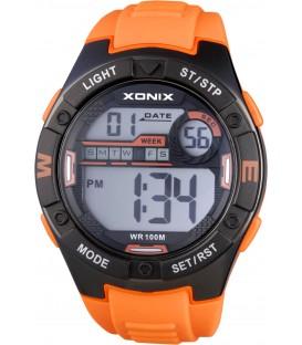 XONIX CC 001