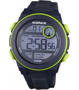 XONIX IJ 001