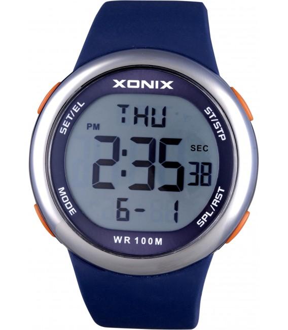 XONIX NY 002