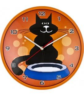Zegar ścienny analogowy Perfect 5711 (125)