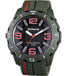 XONIX UZ 001