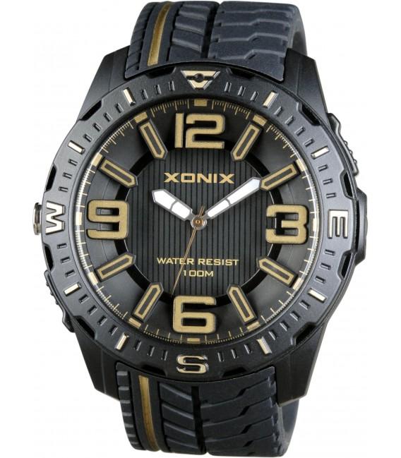XONIX UZ 004