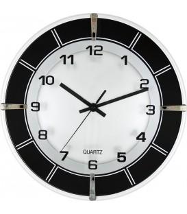 Zegar ścienny analogowy Perfect fx-5712
