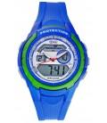 Zegarek naręczny Oceanic AD1172 NIEBIESKI