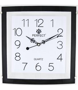 Zegar ścienny analogowy Perfect FX-8107