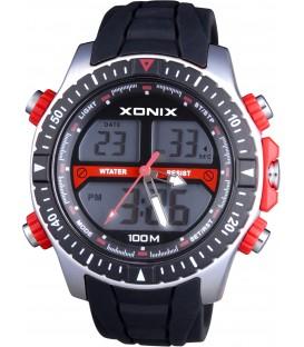 XONIX VE 001