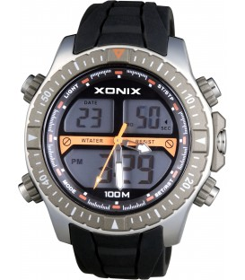 XONIX VE 003