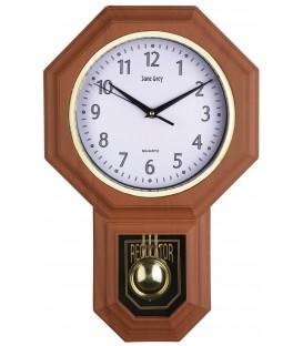 Zegar ścienny analogowy H6648