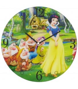 Zegar ścienny analogowy HDG367