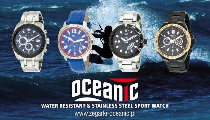 Przejdź na stronę Oceanic