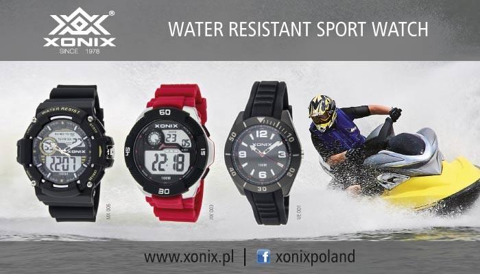 PRzejdź na stronę Xonix