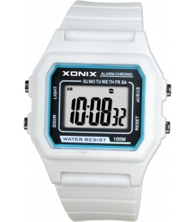 XONIX IX 001