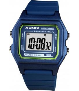 XONIX IX 006