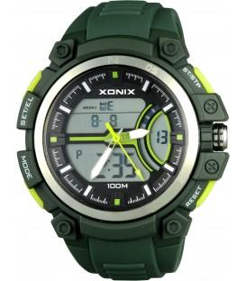 XONIX VF 004