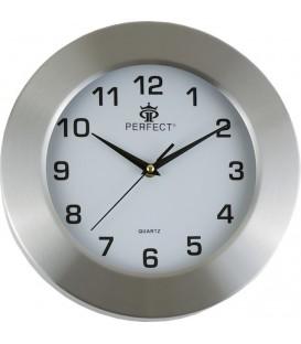 Zegar ścienny analogowy Perfect N 08 Ø 30.0