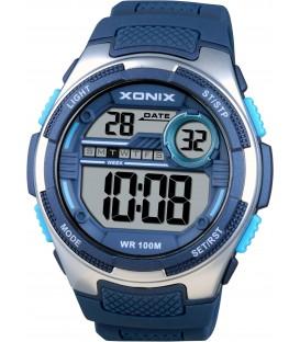 XONIX DAB 003