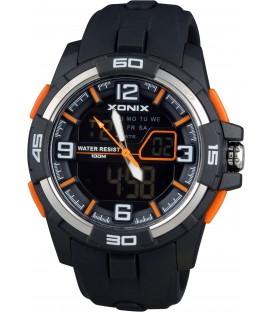 XONIX VI 001