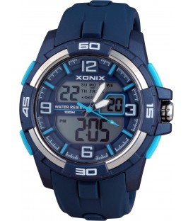 XONIX VI 004