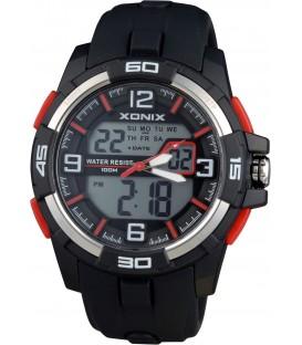 XONIX VI 006