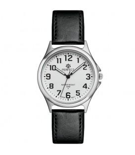Zegarek PF  B7382 IPS czarny pasek
