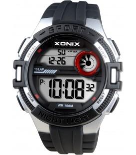 XONIX DAF 002