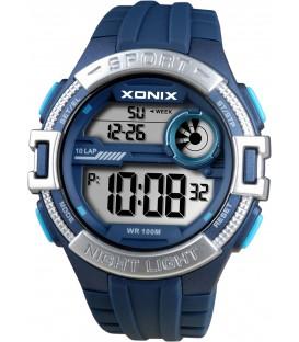 XONIX DAF 003