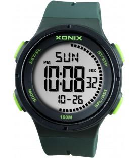 XONIX DAI 003