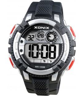 XONIX DAG 004