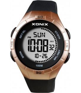 XONIX DAK 001