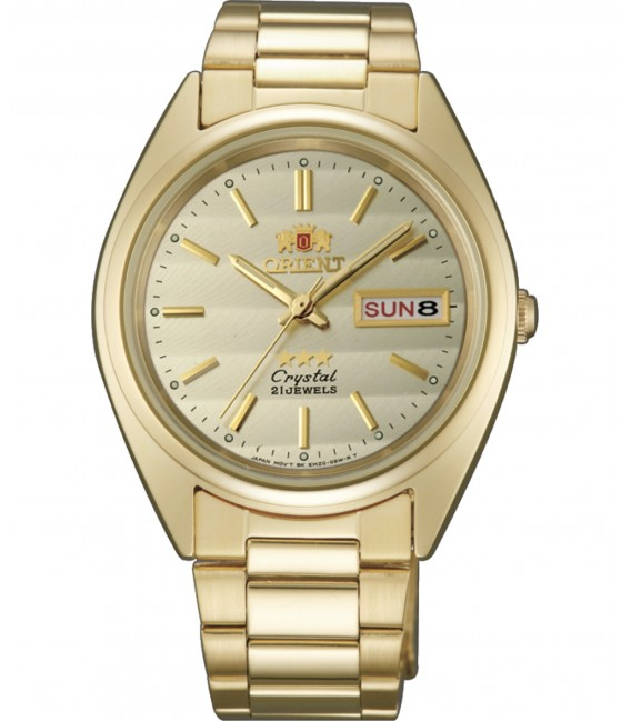 Zegarek Orient FAB0000BC9