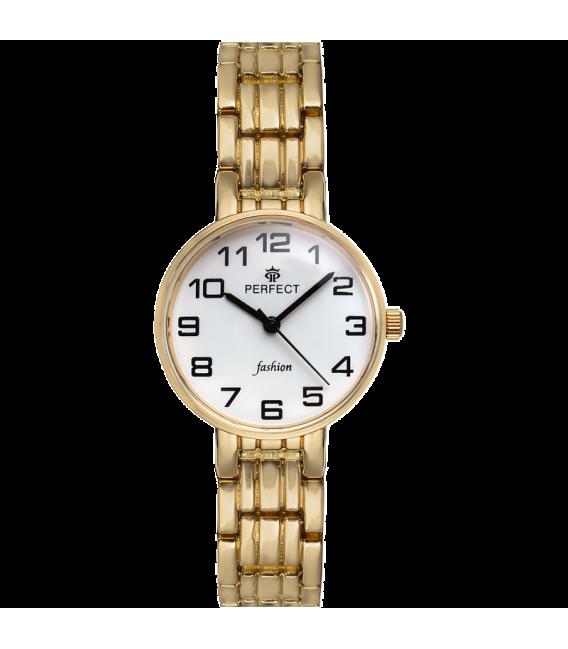 Zegarek Perfect A7001 -7 PNP PERŁOWA TARCZA