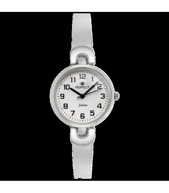 Zegarek Perfect A7001-23 PNP PERŁOWA TARCZA