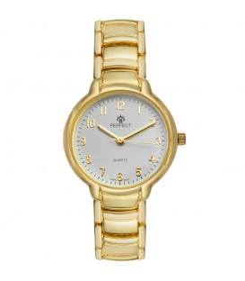 Zegarek Perfect G505 IPG  CYFRY ZŁOTE