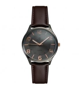 Zegarek Perfect G511 IPB  BRĄZOWY PASEK