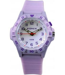 Xonix AAJ 001