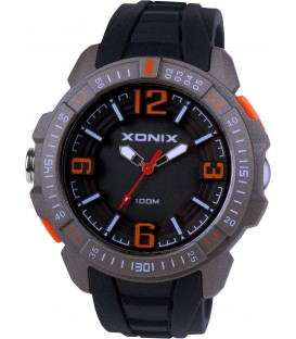 Xonix CAI 004